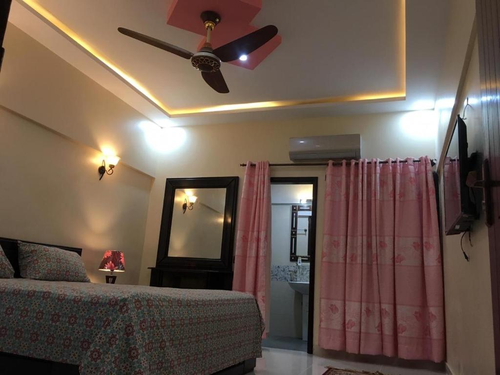 Malir Cantonment Hotels hotel booking in Malir Cantonment