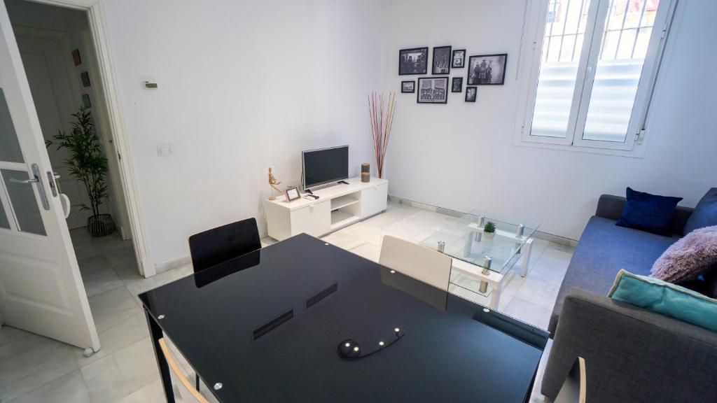 RentalSevilla Encantador Apartamento en San Julián