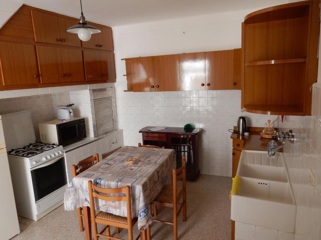 Casa Dante Appartamenti Nellaputignano Italia Wander
