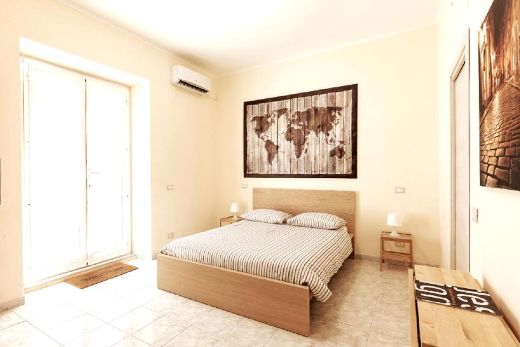 Roma flat