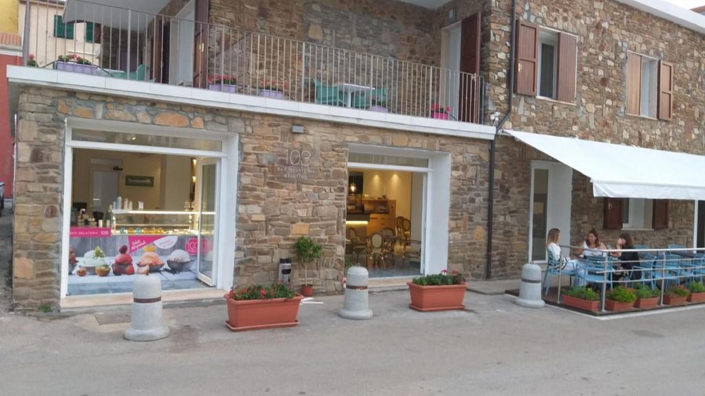 103 Boutique Hotel Stintino bild1