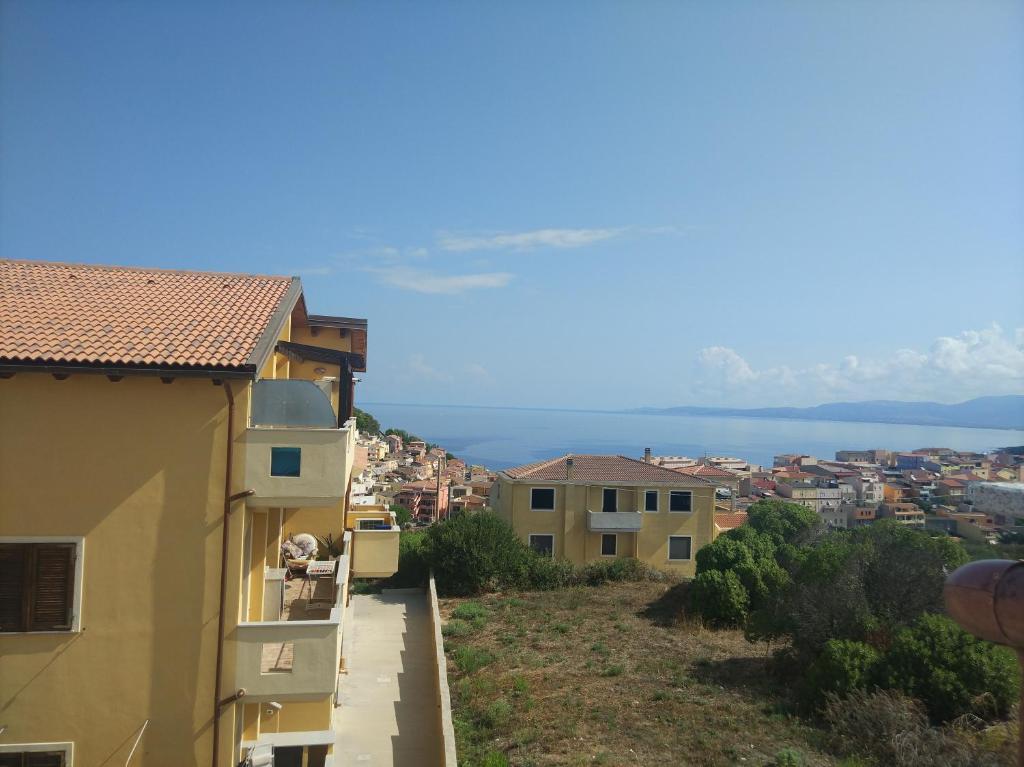 Appartamento Mare e Relax a Castelsardo img5