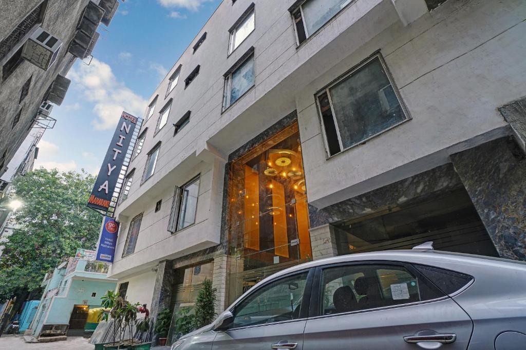 """Hotel Nitya Maharani """" Couple Friendly """" Vaccinated Staff"""""""
