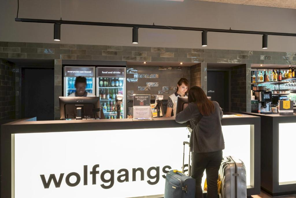 Wolfgang's managed by a&o, 5020 Salzburg