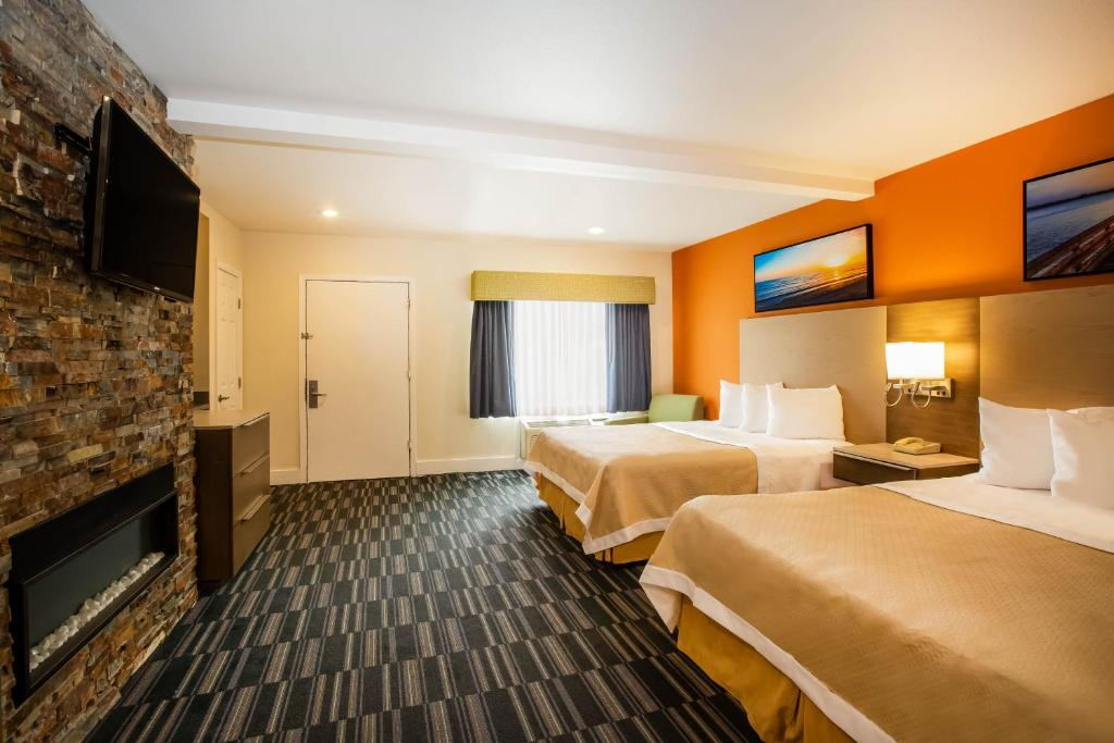 Days Inn Hotels Accommodations