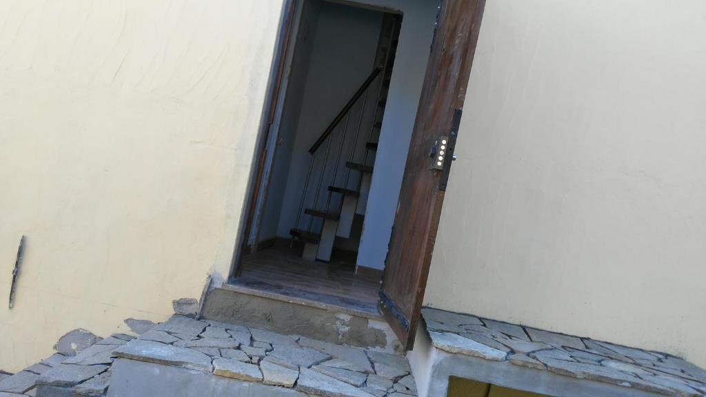 New!Stellaria,appartamento in montagna panorama stupendo-Sardegna) img4