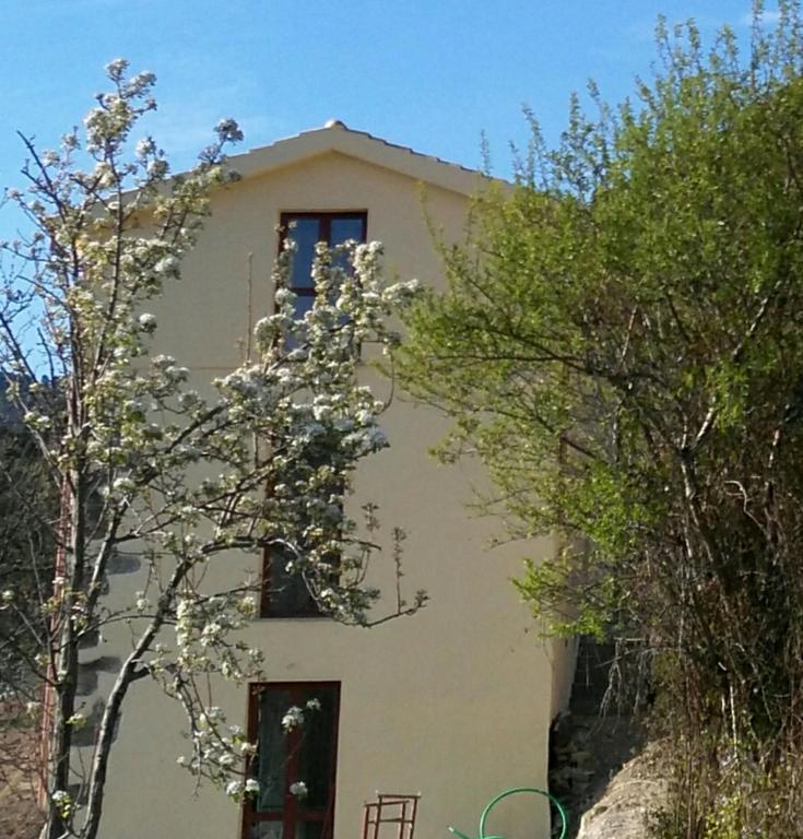 New!Stellaria,appartamento in montagna panorama stupendo-Sardegna) img6