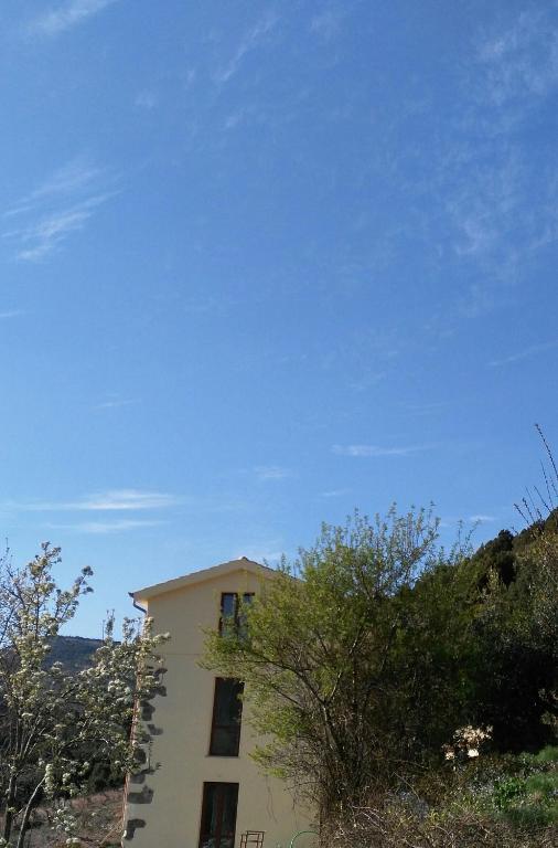 New!Stellaria,appartamento in montagna panorama stupendo-Sardegna) img8