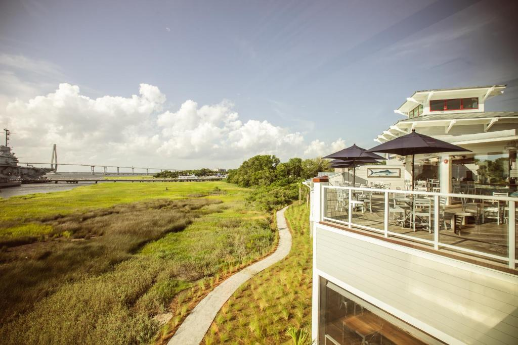 Harbor Island Sc Hotels