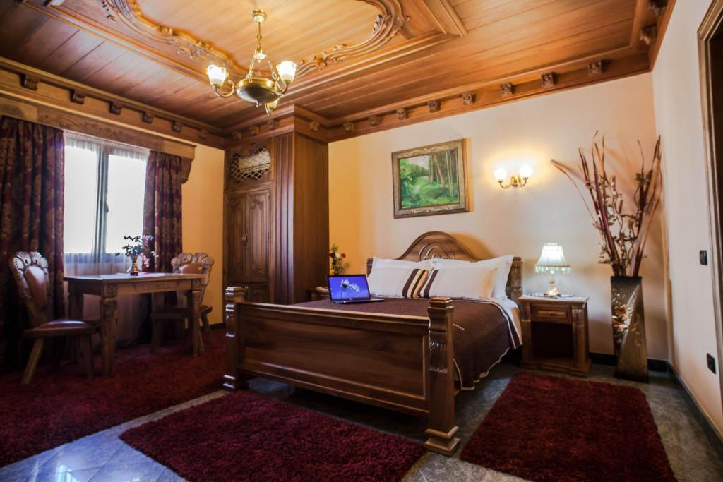 Brilant Antik Hotel