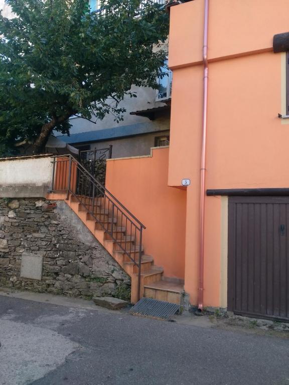 Locazione Turistica appartamento Camino bild2