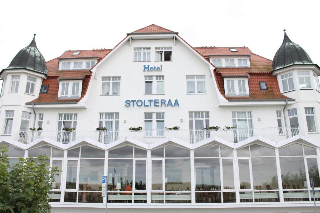 Hotel stolteraa elmenhorst lichtenhagen informationen for Hotel warnemunde familienzimmer