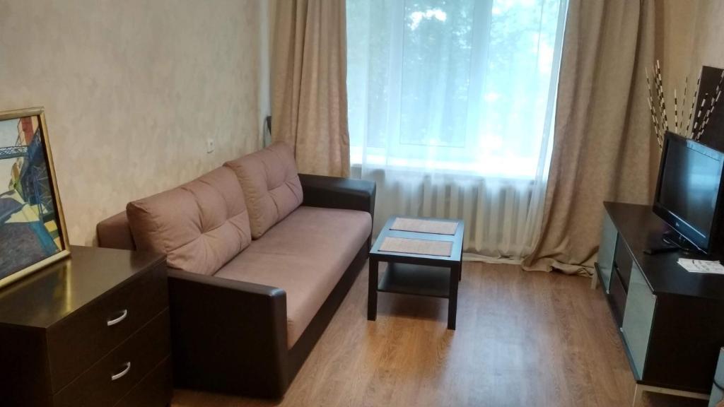 Apartment in Petergof