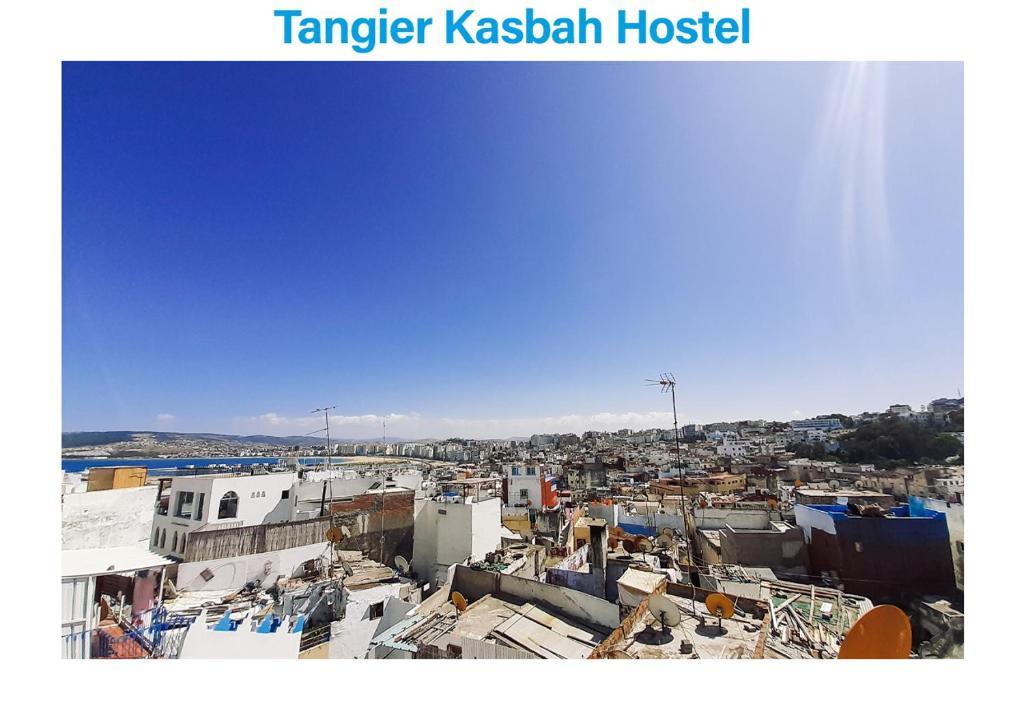 Tangier Kasbah Hostel