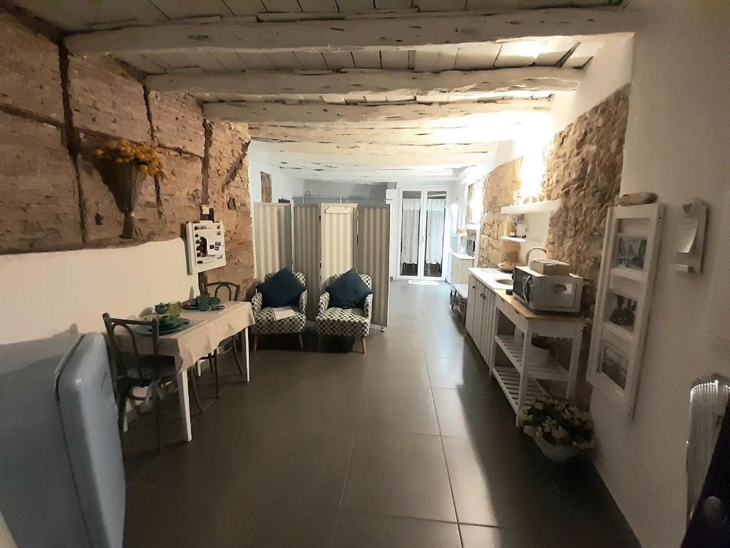 Cozy Loft in the Heart of Cagliari img9
