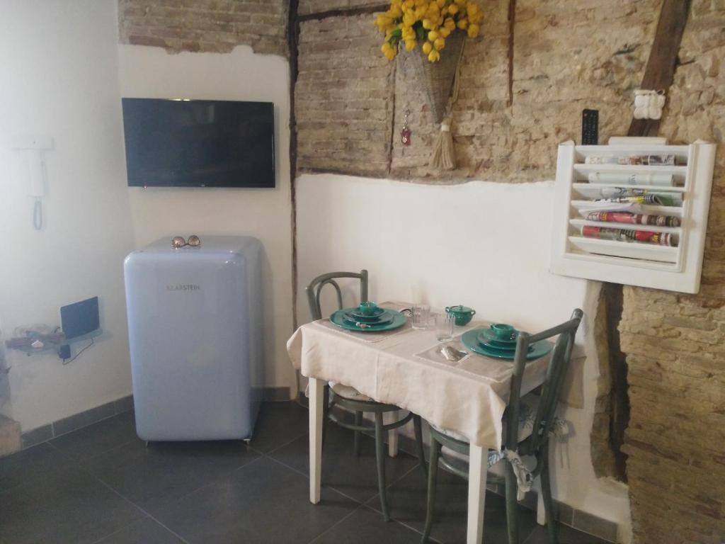 Cozy Loft in the Heart of Cagliari img7
