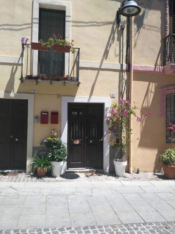 Cozy Loft in the Heart of Cagliari img5