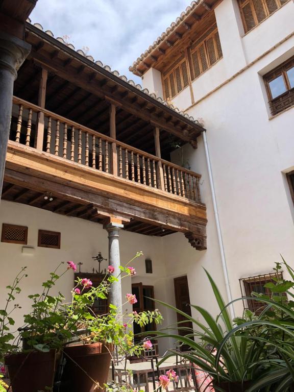 Palacio Conde de Cabra