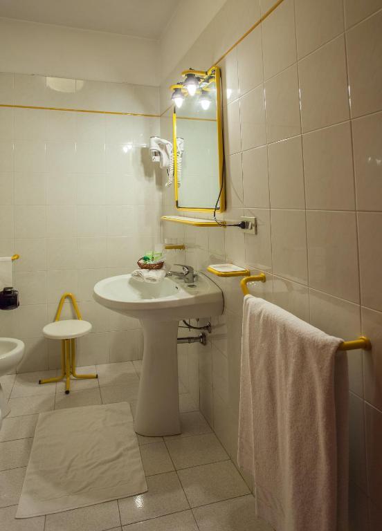 Hotel Quadrifoglio image2