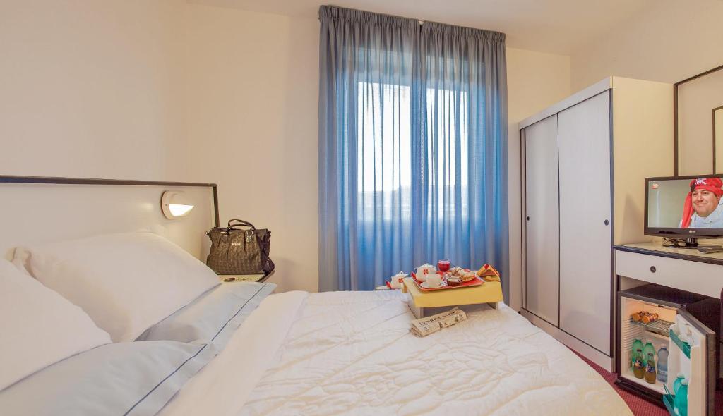 Hotel Quadrifoglio image6