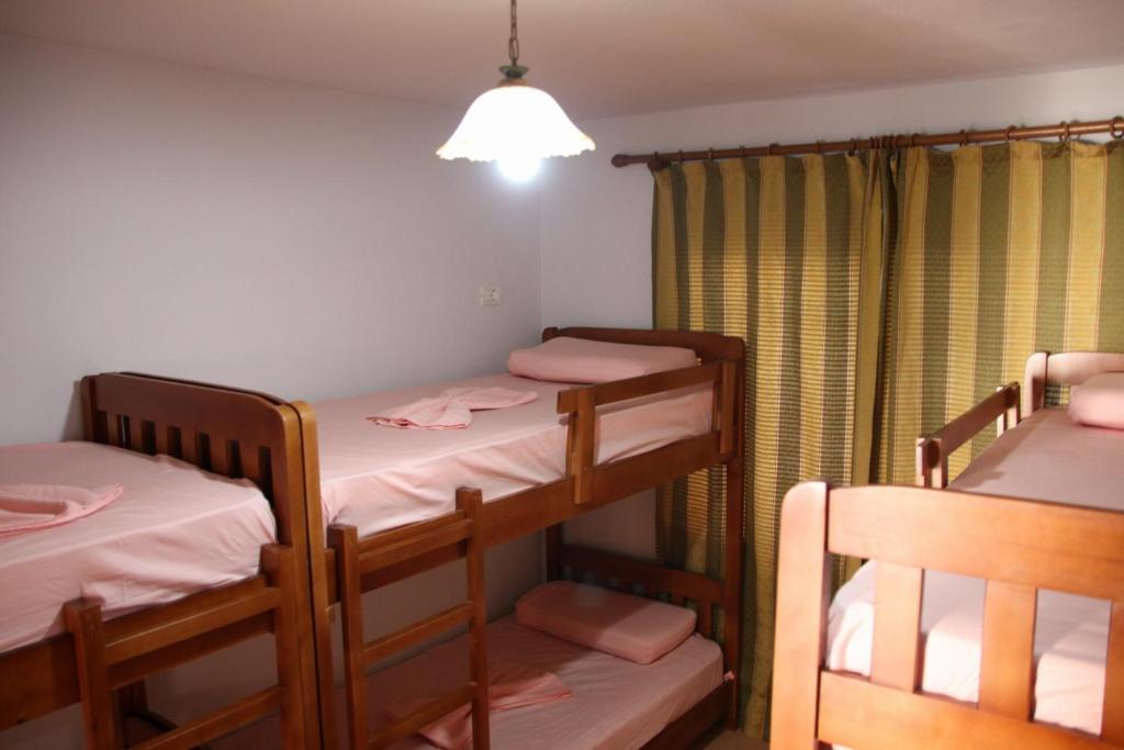 Eden hostel