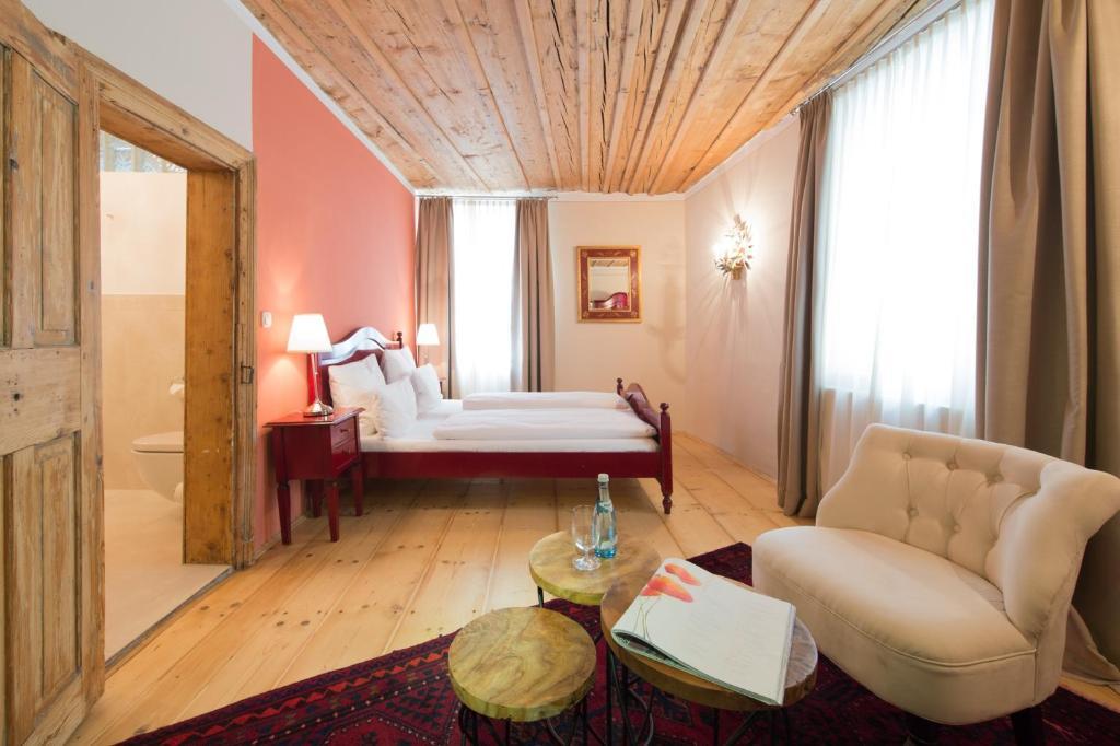 Altstadthotel Amadeus, 5020 Salzburg