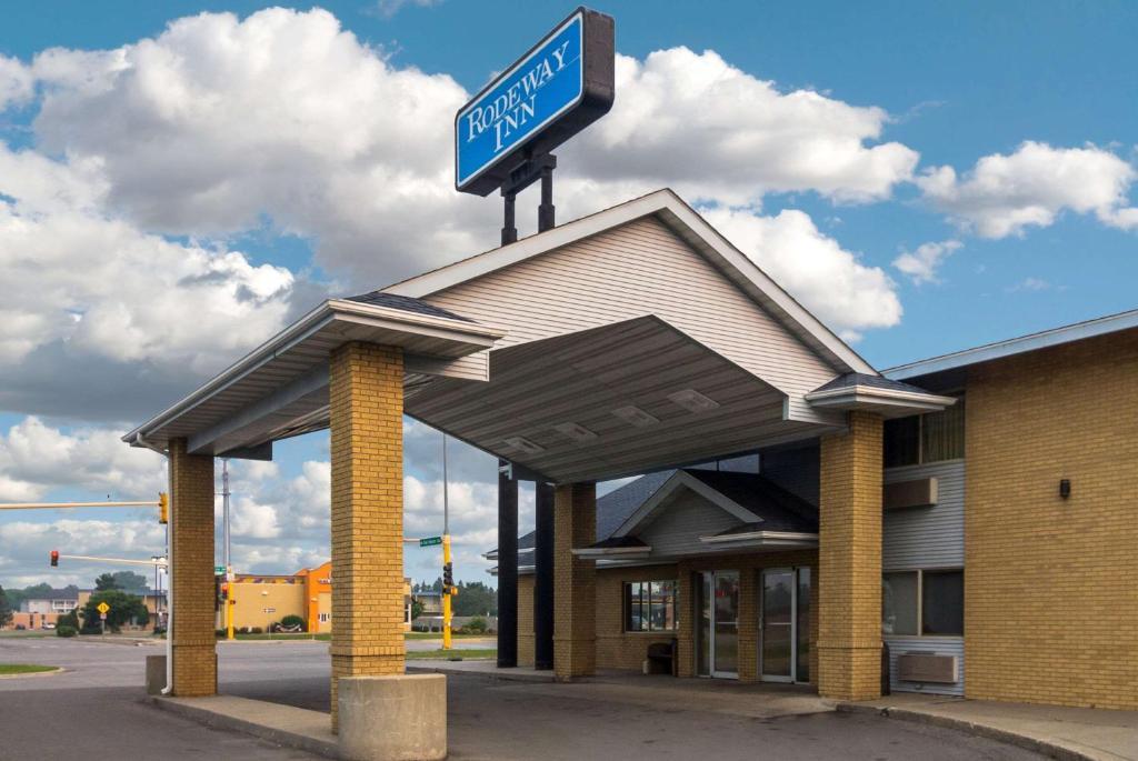 Rodeway Inn Fargo