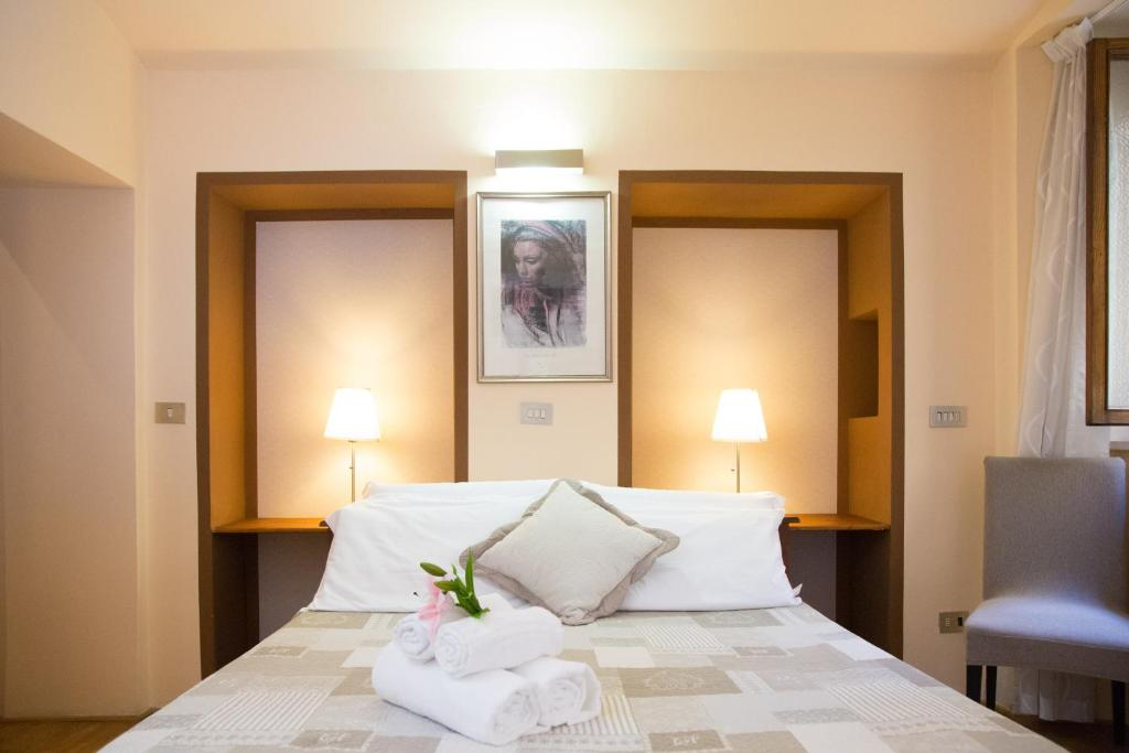 Luxury Central Apartment Ponte Vecchio