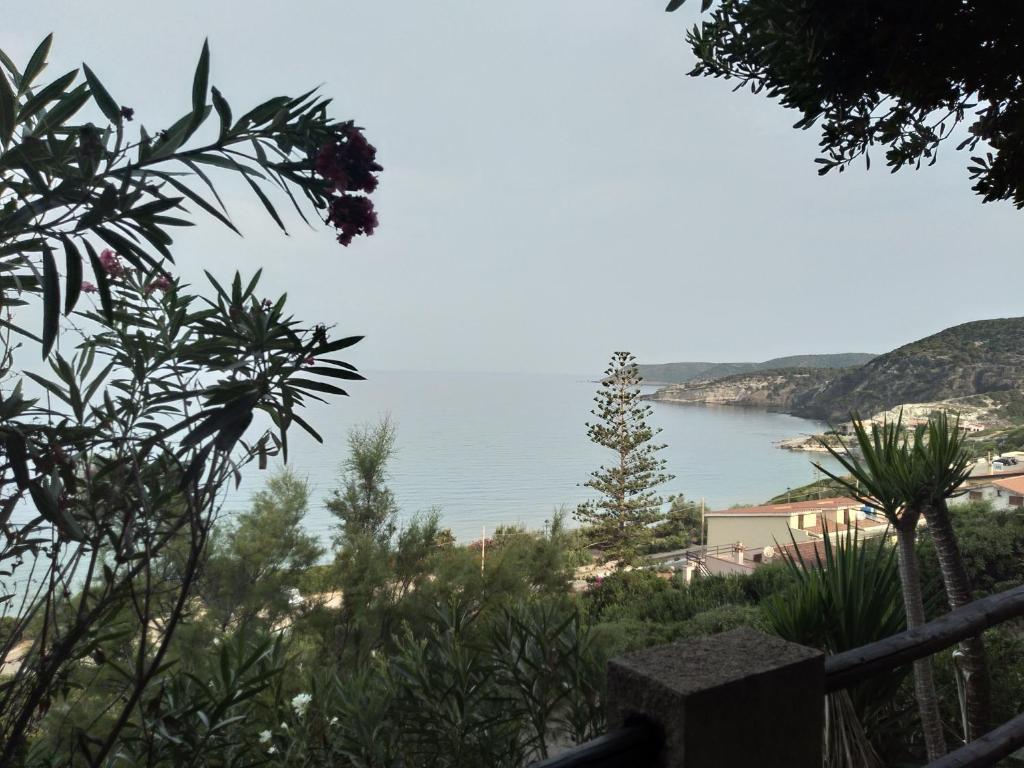 Casa Con Panorama Mozzafiato 300 m Dal Mare img6