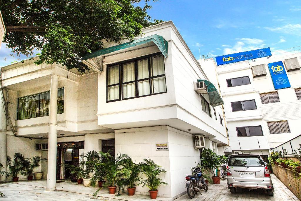 FabHotel Namaste BnB & Service Apartments Vasant Vihar