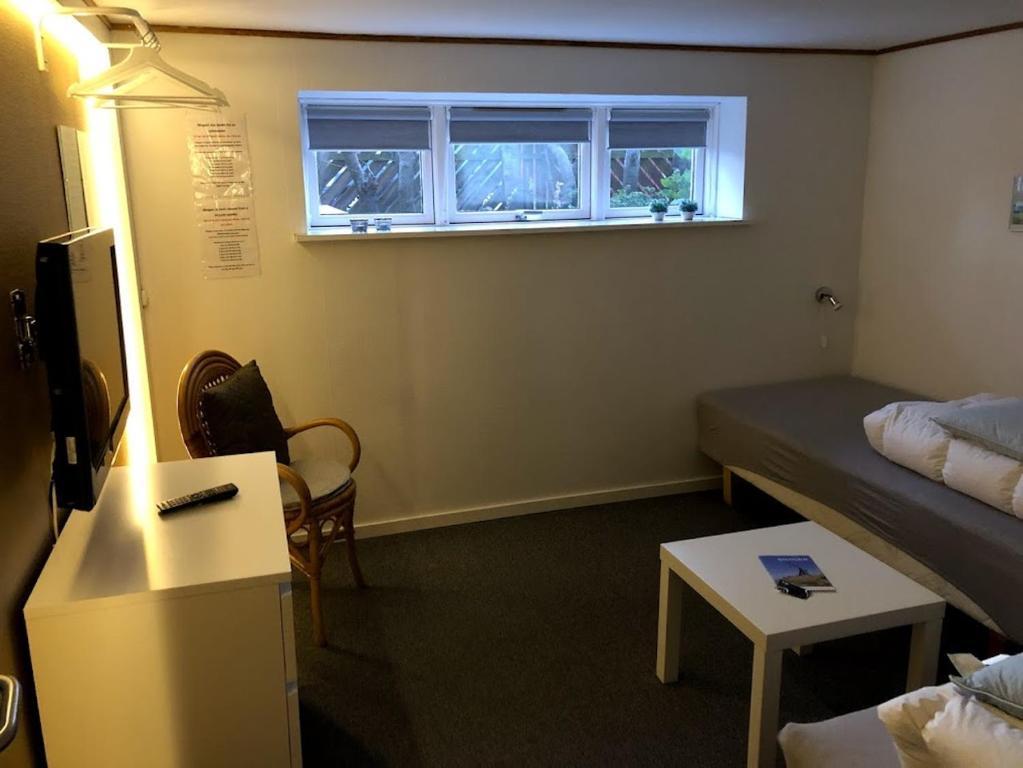 Skagentoppen Rooms, 9990 Skagen