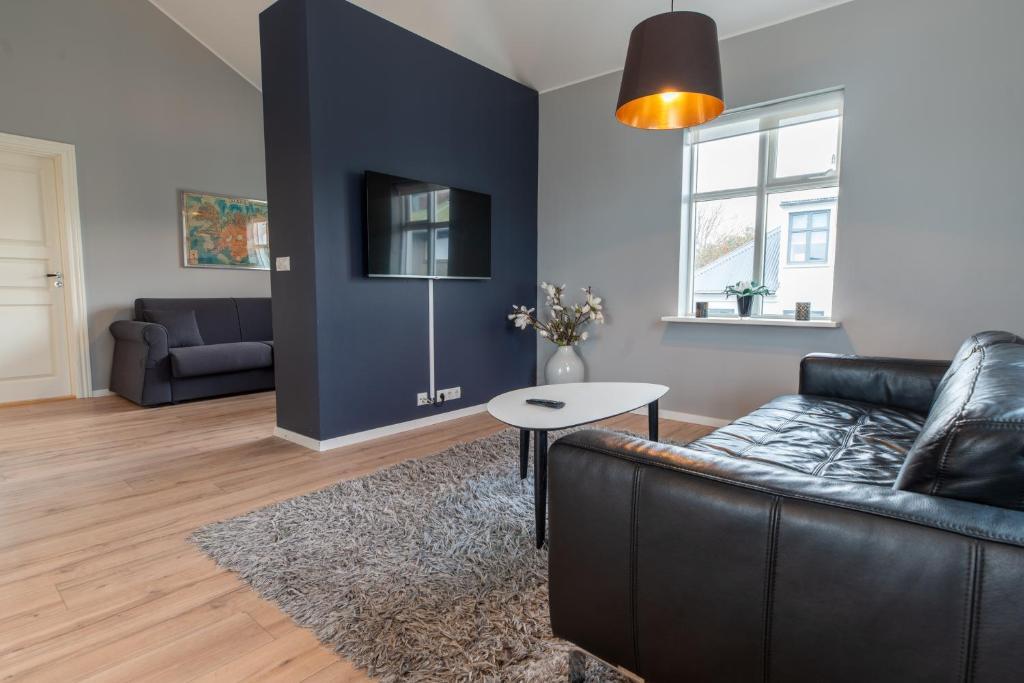 Baldur Apartments