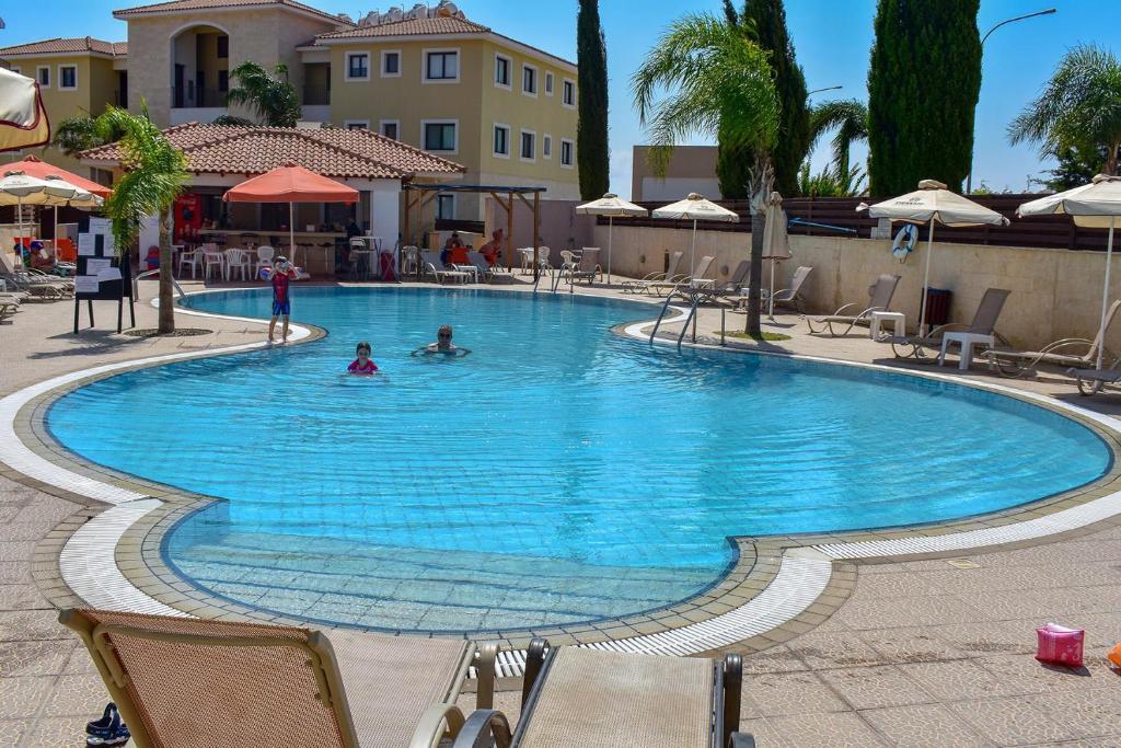 BuonaNotte Kyklades Resort Townhouse