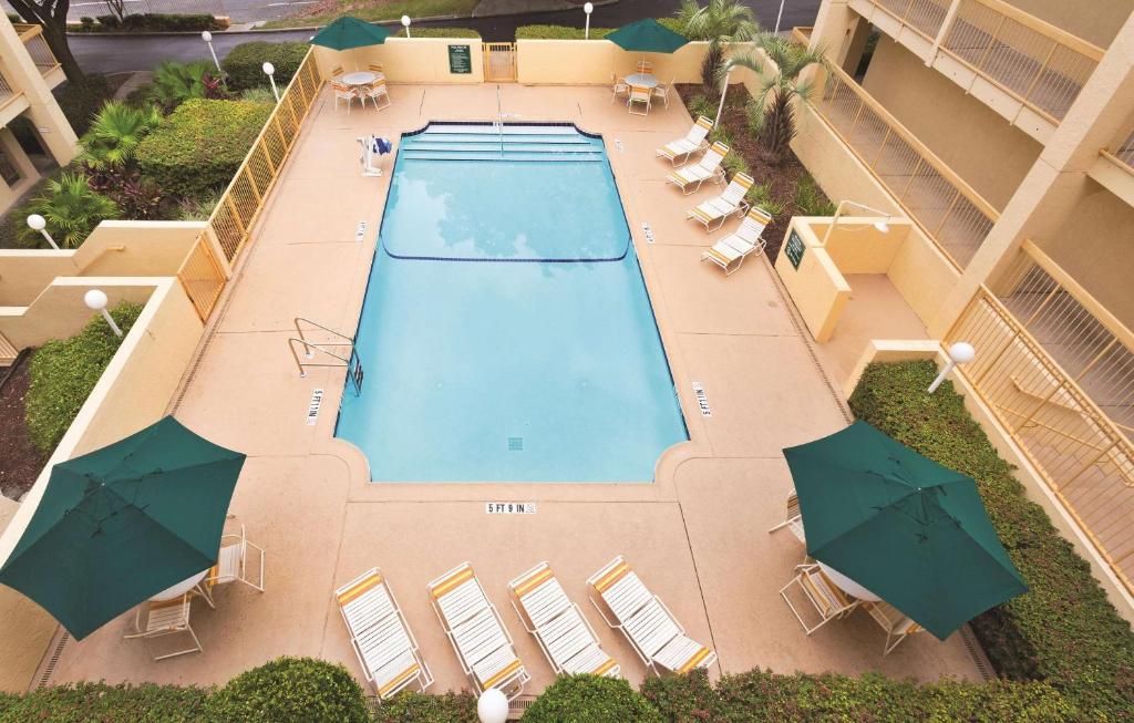Days Inn by Wyndham Gainesville Florida