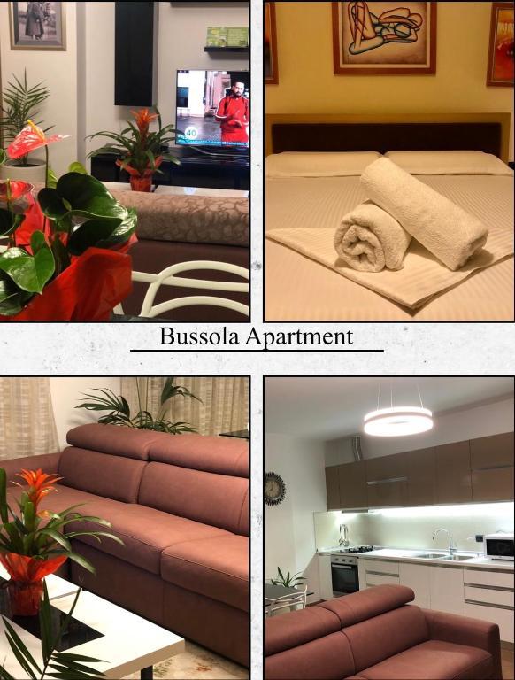 Bussola Apartment