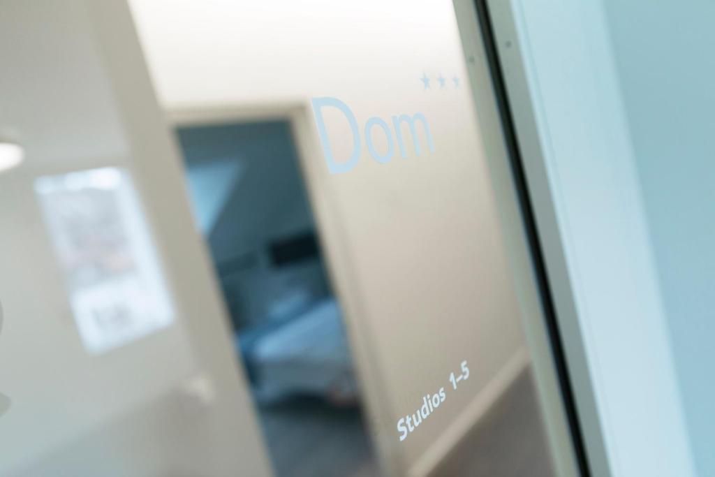 Dom Studios, 9000 St. Gallen