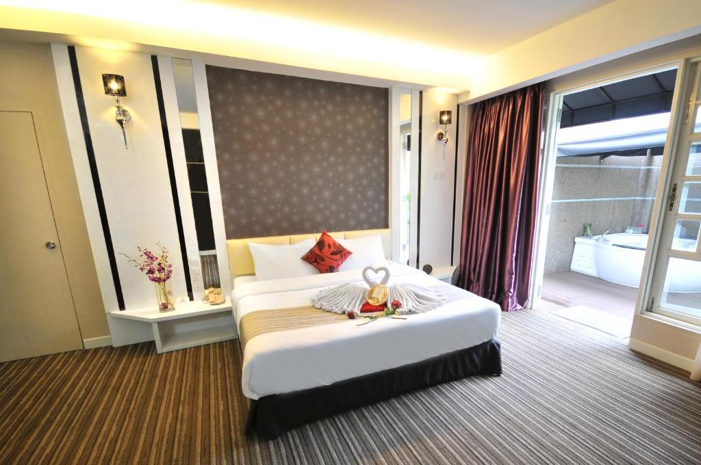 The Sterling Boutique Hotel Melaka
