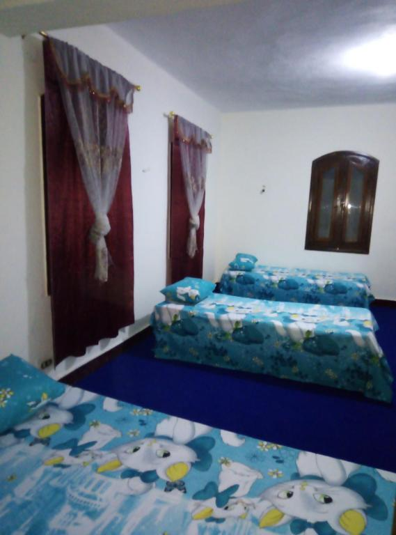 Hana hostel