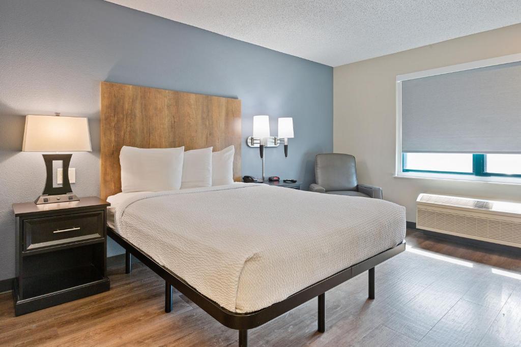 Extended Stay America Premier Suites - San Francisco - Belmont