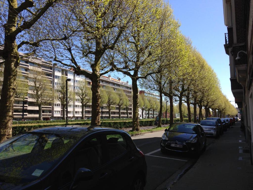 Business-flatsGhent, 9000 Gent