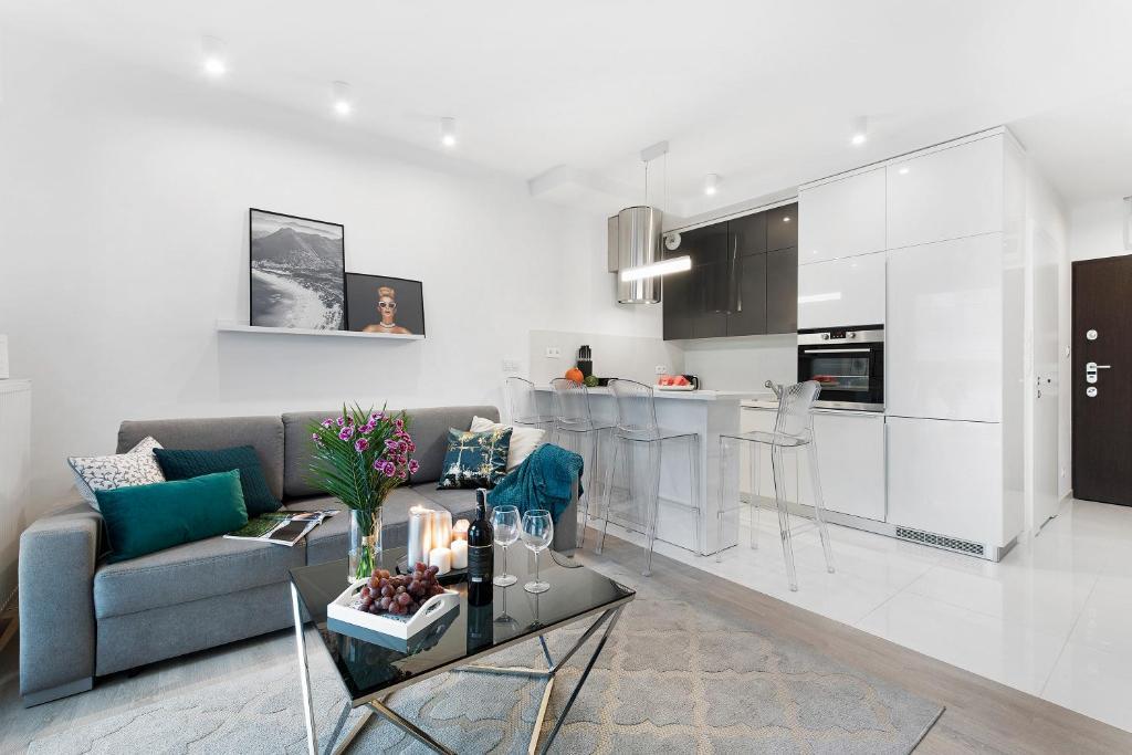 Chlodna P&O Serviced Apartments