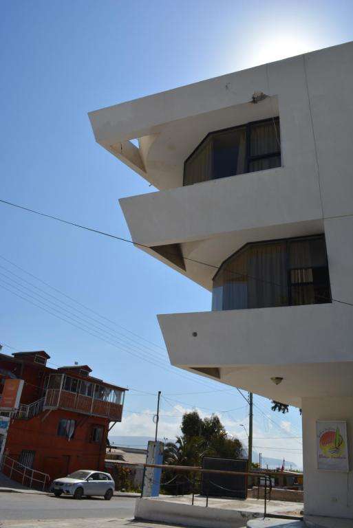 Hotel Blanco Encalada In Bahia Inglesa Chile 400 Reviews