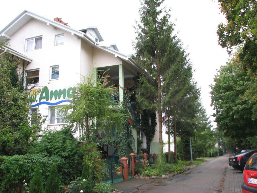 noclegi Kołobrzeg Dom Wypoczynkowy Anna