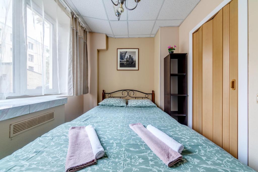 Shabolovka Hotel