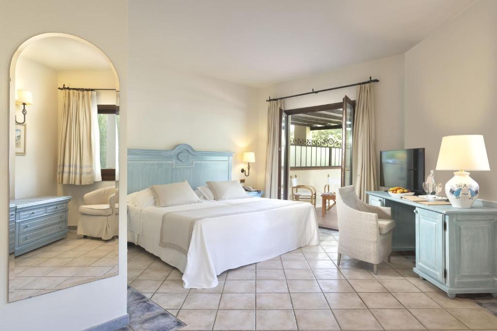 Hotel Abi d'Oru img16