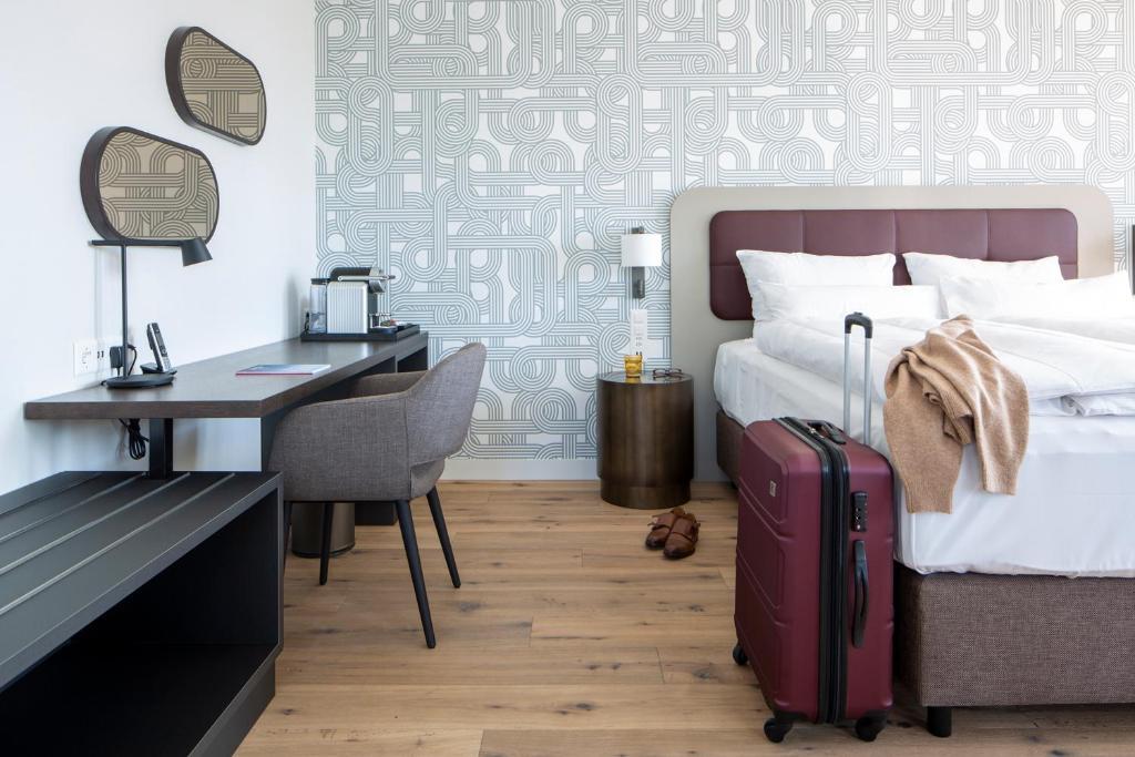 Hotel Walhalla, 9001 St. Gallen
