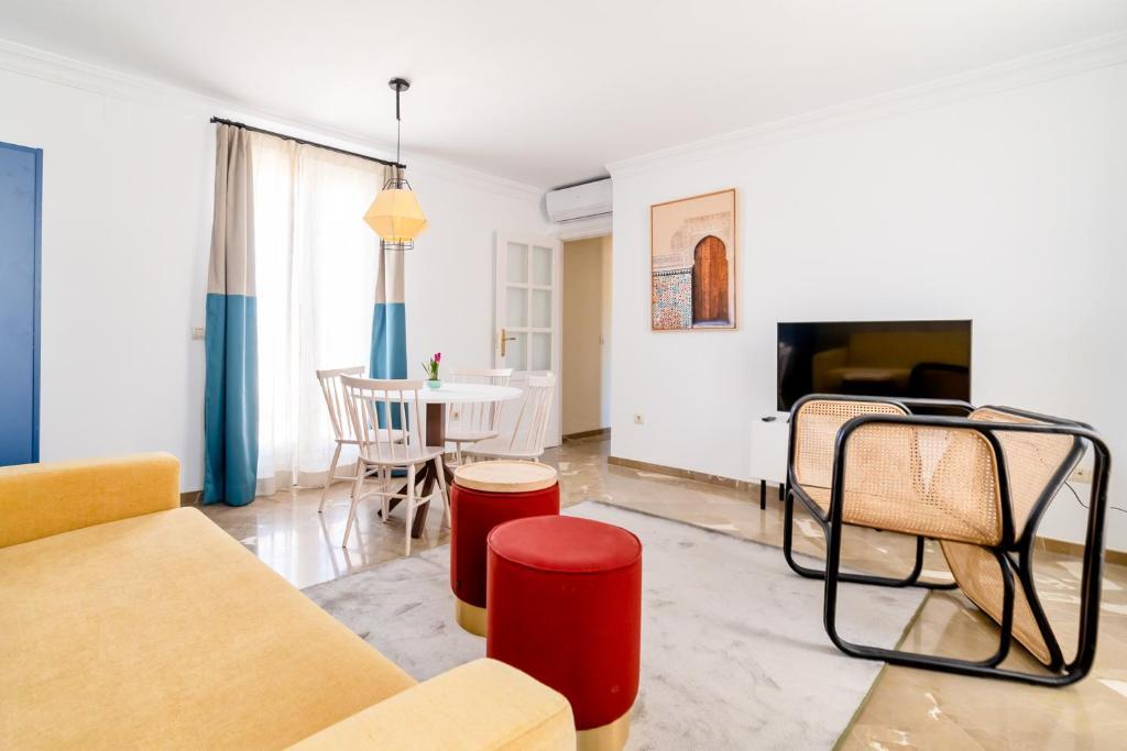 Welcomer Apartments Granada Gran Vía