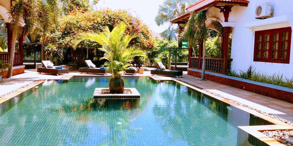 Eureka Villas Siem Reap