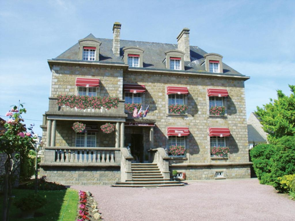 Hotel Saint Vaast La Hougue