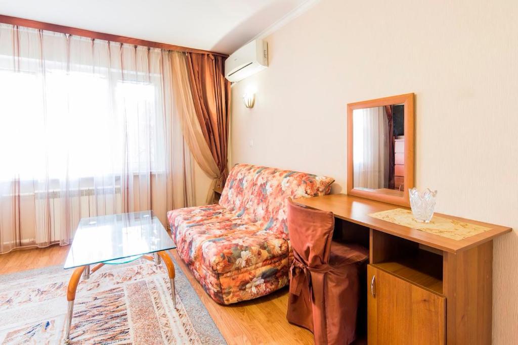 отличная квартира на Гагарина рядом с парком